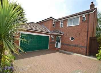4 bed detached house for sale in Hollins Close, Bury BL9