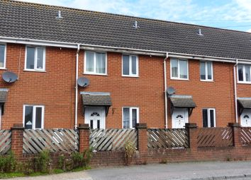 Thumbnail 2 bed terraced house to rent in Rufus Court, Gilingham