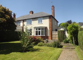 Thumbnail 3 bed semi-detached house for sale in Lime Walk, Littleover, Derby, Derbyshire