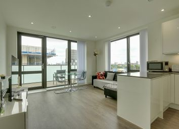 Thumbnail 1 bed flat for sale in Barrel Makers House, Blair Street, Poplar