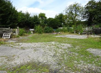 Thumbnail Land for sale in Tredinnick Hill, Grampound, Nr Truro
