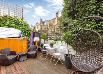 Thumbnail 3 bed flat for sale in Oxberry Avenue, Parsons Green, London