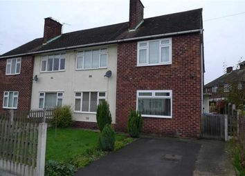 Thumbnail 1 bed flat to rent in Langdale Drive, Walkden, Manchester