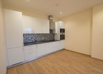 Thumbnail 2 bed flat to rent in New Enterprise House, High Road, Chadwell Heath