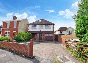 4 bed detached house for sale in Green Valley Avenue, Swindon SN25