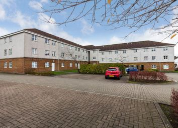 Thumbnail 1 bed flat for sale in Breval Court, Baillieston