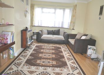 Thumbnail 3 bed terraced house to rent in Waverley Road, Rayners Lane