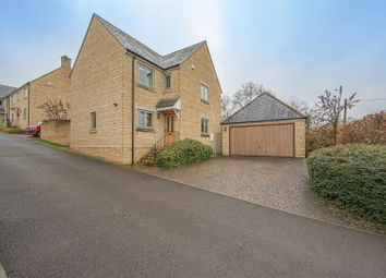 Thumbnail 4 bed detached house for sale in Thornhill Mews, Common Road, Malmesbury