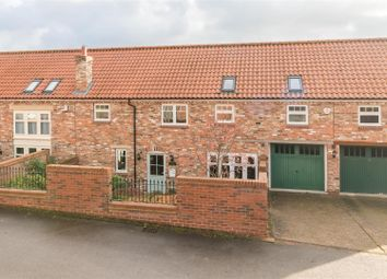 Thumbnail 3 bed property for sale in The Hayloft, Low Farm Court, Kirby Grindalythe, Malton