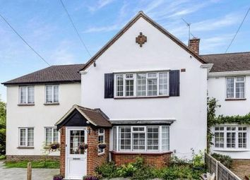 Thumbnail 3 bed terraced house for sale in Tadworth Street, Tadworth