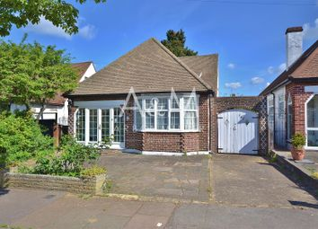 Thumbnail 3 bed property for sale in Stradbroke Grove, Clayhall, Ilford