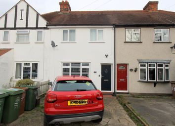 2 bed terraced house for sale in Alberta Avenue, Sutton SM1