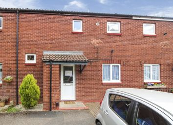 2 bed terraced house for sale in Sandhurst Close, Redditch B98