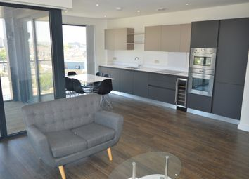 3 bed flat to rent in Cicely Barker House, 4 Watteau Square, Croydon, Surrey CR0