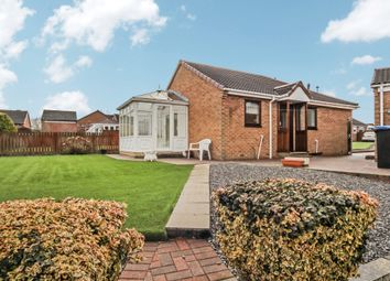 Beechers Grove, Newton Aycliffe DL5. 2 bed bungalow for sale