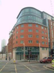 Thumbnail 2 bedroom flat to rent in Navigation Street, Birmingham