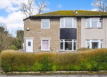 3 bed flat for sale in Glencroft Road, Croftfoot, Glasgow G44