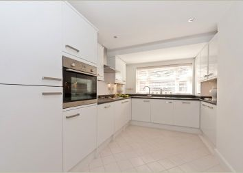 Thumbnail 4 bedroom terraced house to rent in St. James's Terrace Mews, London