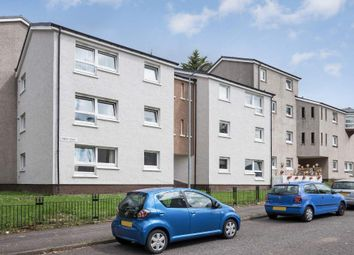 Thumbnail 1 bedroom flat for sale in Fisher Court, Dennistoun, Glasgow, South Lanarkshire