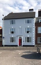 Thumbnail Property to rent in Magdalen Street, Exeter