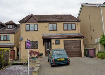 Thumbnail 5 bedroom detached house for sale in Owlcotes View, Chesterfield