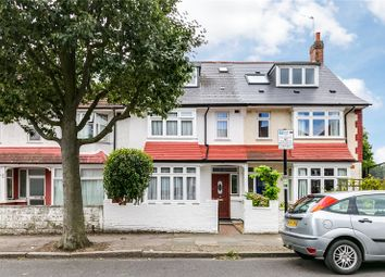 4 bed terraced house for sale in Hebdon Road, London SW17