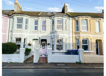 4 bed terraced house for sale in Tarring Road, Worthing BN11