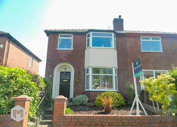 Thumbnail 3 bed semi-detached house to rent in Douglas Avenue, Bury