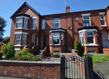 Thumbnail 3 bed property for sale in Nantwich Road, Middlewich
