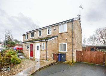Thumbnail 3 bed semi-detached house for sale in Clitheroe Road, Brierfield, Nelson