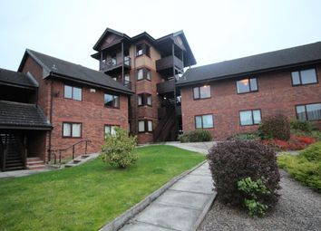 Thumbnail 2 bed flat for sale in Maryport Court, Carlisle