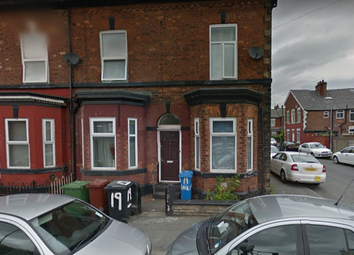 Thumbnail Room to rent in Barlow Road, Levenshulme, Manchester