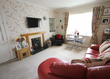 Thumbnail 2 bed flat for sale in Blantyre Street, Bishopmill, Elgin