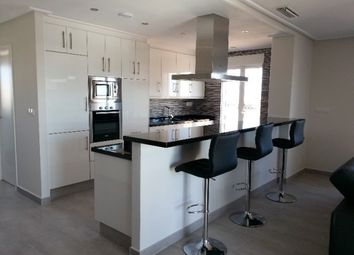 Thumbnail 2 bed apartment for sale in Spain, Alicante, Orihuela, Orihuela Costa