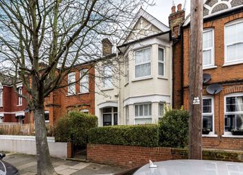 Thumbnail 2 bed flat for sale in Rothschild Road, London