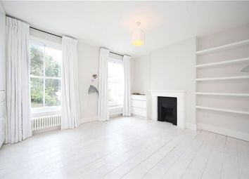Thumbnail 2 bed terraced house to rent in Ferndale Road, Clapham, London