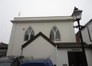Thumbnail 2 bed flat to rent in Union Street, Wells, Wells