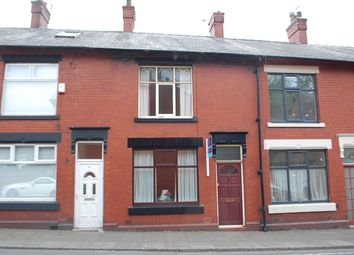 Thumbnail 2 bed terraced house for sale in Miller Street, Ashton-Under-Lyne