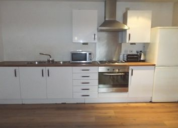 Thumbnail 2 bed flat to rent in Smithfields, 131 Rockingham Street