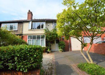 Thumbnail 3 bed semi-detached house for sale in Tudor Avenue, Heaton, Bolton