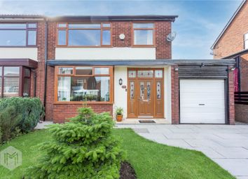 Thumbnail 3 bed semi-detached house for sale in Buttermere Road, Bolton