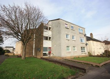 Thumbnail 2 bed flat to rent in Hart Street, Linwood, Paisley