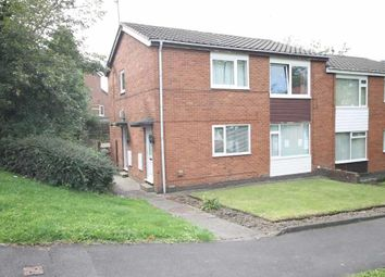 Thumbnail 2 bed flat for sale in 2 Bed Ground Floor Flat Ladybank, Chapel Park, Newcastle Upon Tyne