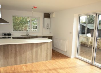 Thumbnail 2 bed detached bungalow for sale in Shaftesbury Road, Henstridge, Templecombe