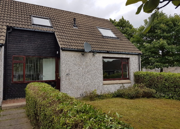 Thumbnail 3 bedroom terraced house to rent in Portree Avenue, Aberdeen, 6Ag