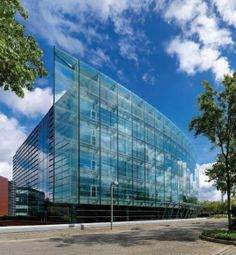 Thumbnail Office to let in 400 South Oak Way, Green Park, Reading