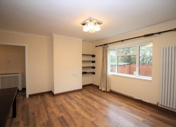 Thumbnail 2 bed flat to rent in Parnell Close, Edgware