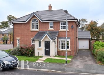 Thumbnail 3 bed property for sale in Boardman Close, Farington, Leyland