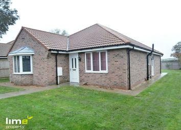 Thumbnail 3 bed bungalow to rent in Haven Close, Preston
