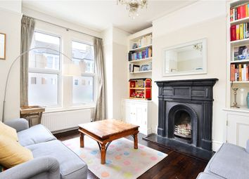 Thumbnail 4 bed terraced house for sale in St Aidans Road, East Dulwich, London